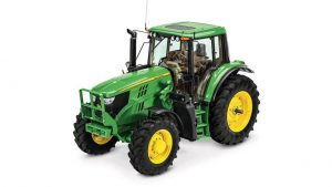 Земеделски машини